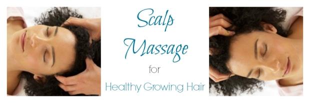 scalp-massage