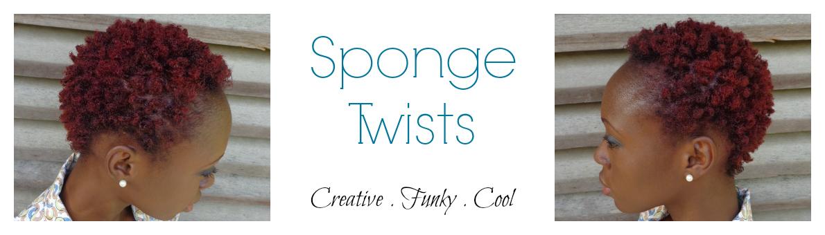 Marvelous Twa Style 2 Sponge Twists Black Zulu Hairstyles For Men Maxibearus