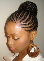 Twist-Updo-Hairstyles-for-Black-Women