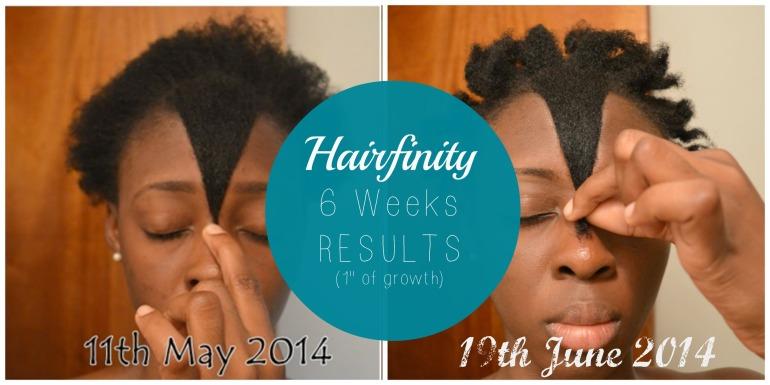 Hairfinity 6 Wks Header