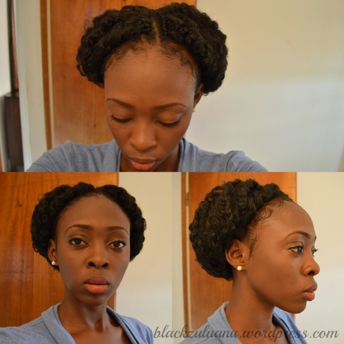 Front Twists