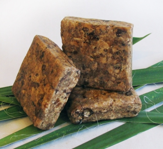 black-soap-bars