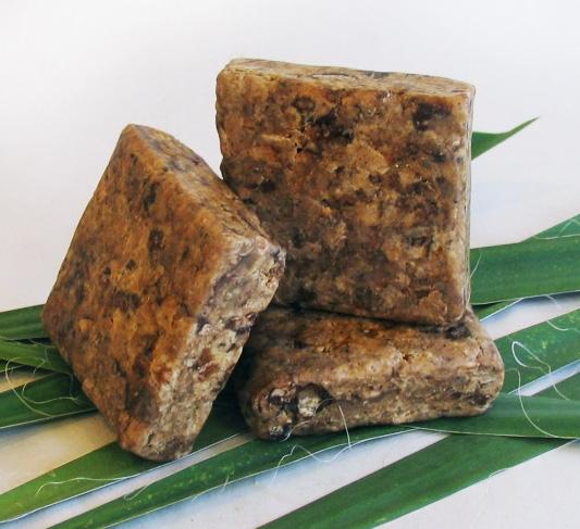 black-soap-bars