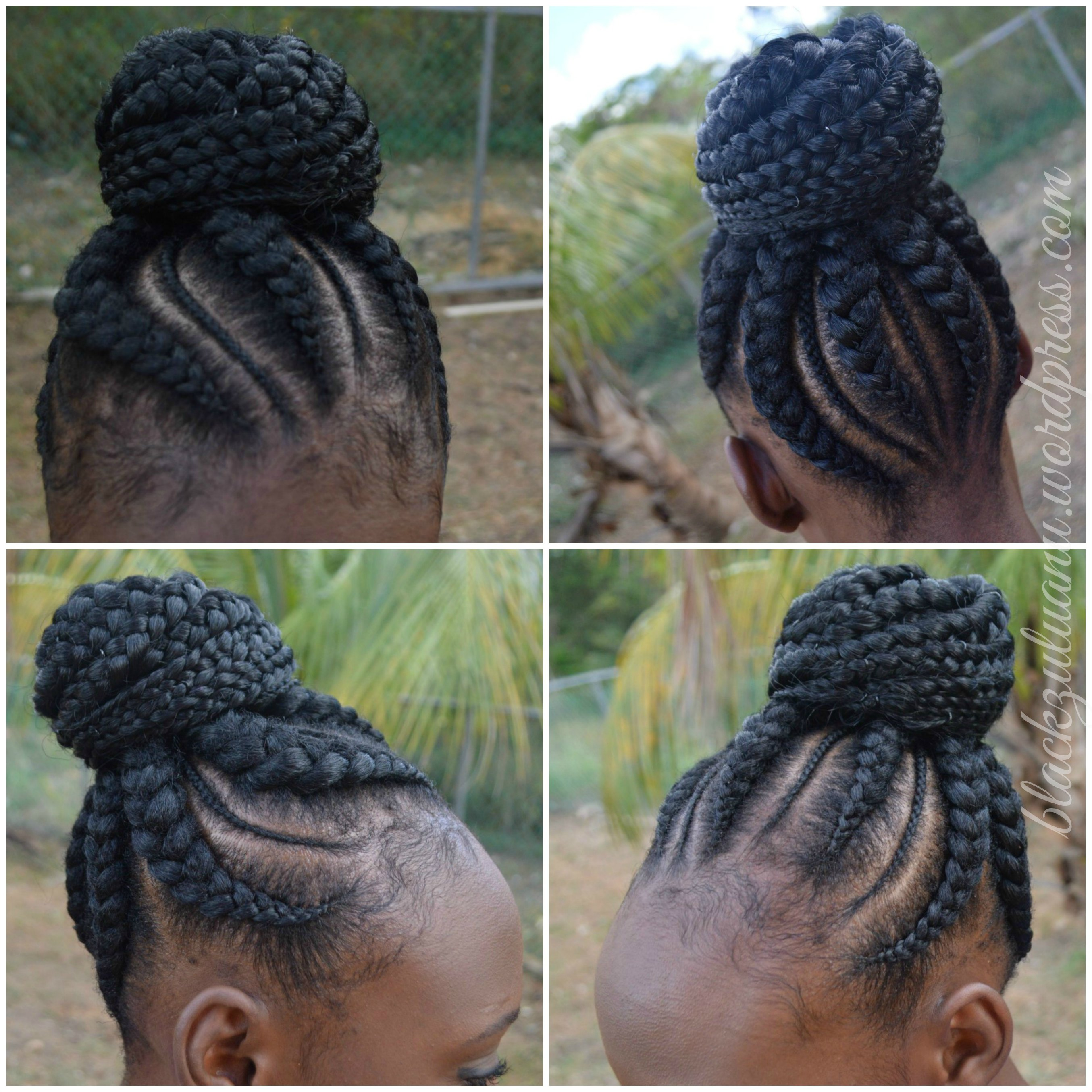Be inspired cornrow updo black zulu collagelogo urmus Image collections
